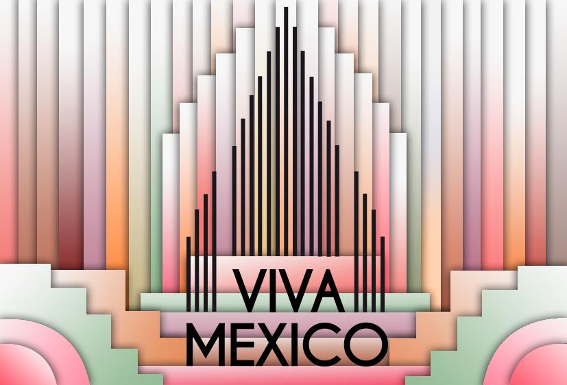 Viva Mexico! encuentros cinematorgráficos 1a edición